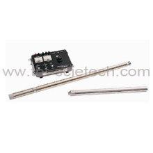 Portable Inclinometer (KXP-1)