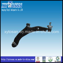 Front Suspension Lower Control Arm for Nissan Sunny N16 Almera, Sentra, Sunny (OEM NO. 54500-4M410 54501-4M410)