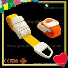Tourniquet à libération sûre avec boucle (pH05-020)