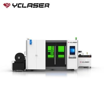 CNC cutter laser  machine