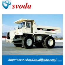 China supply 45~50 ton dump truck terex TR50