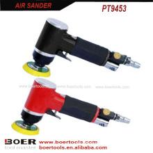 """2 """"/ 3"""" Mini lixadeira de ar desacelerar polidor de ar do tipo engrenagem"""