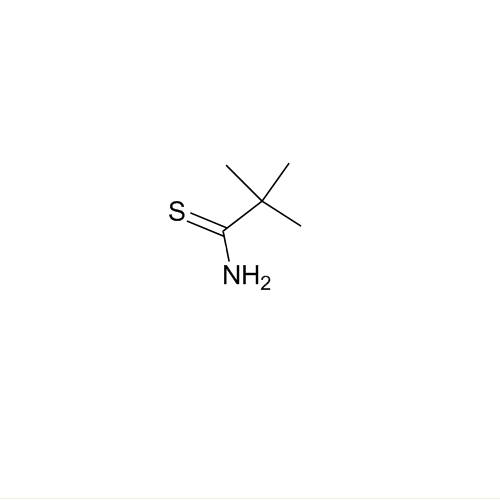 Dabrafenib Intermedi�io 2,2,2-Trimethylthioacetamide, CAS630-22-8
