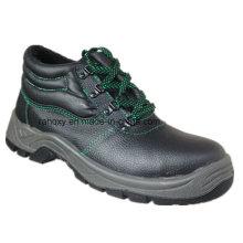 Base fourrure d'hiver chaussure de sécurité (HQ602-fourrure)