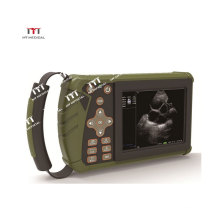 Digital Portable Ultrasound Vet Handheld  For Cow Pregnancy Test Portable Ultrasound Scanner For Cow