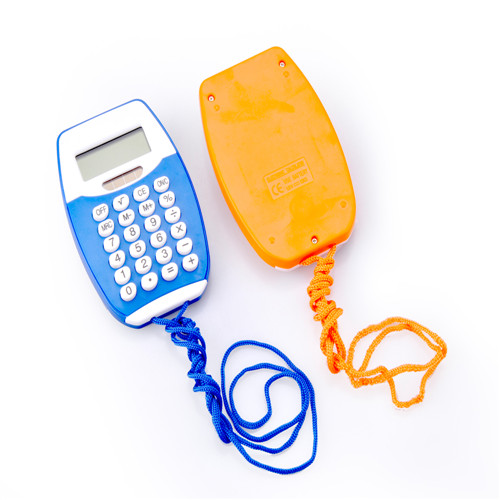 lanyard calculator