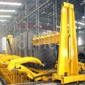 Machine à rouler les réservoirs SHUIPO