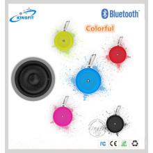 Mini orador portátil agradável de Bluetooth do jogador de música do carro