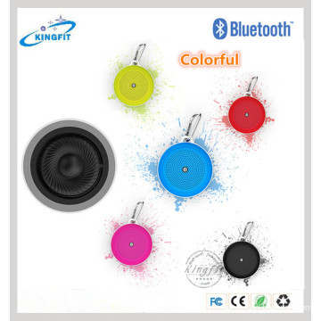Netter Auto-Musik-Spieler Bluetooth tragbarer Minilautsprecher