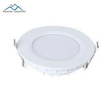 IP55 comercial da venda quente diodo emissor de luz redondo Downlight de 3 polegadas de 3 polegadas