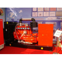 Hot sale in 2015 !!! container NATURAL gas generator 10kw with the latedt price