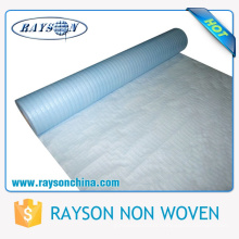 Disposable Hospital Bed Sheet Used Medical SMS Non Woven Fabric Roll