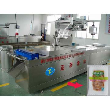 Fruit Bag Moldable Vacuum Film Packing Machine