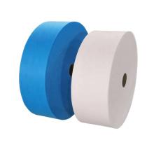 Tissu non-tissé de poinçon d'aiguille de feutre de polypropylène
