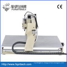 4axis CNC Machine Mini CNC Engraving Machine for Jewelry Processing