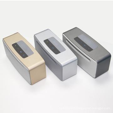 Haut-parleur sans fil portatif Bluetooth portable
