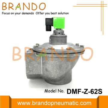DMF-Z-62S SBFEC Type Baghouse Pulse Jet Valve 24VDC