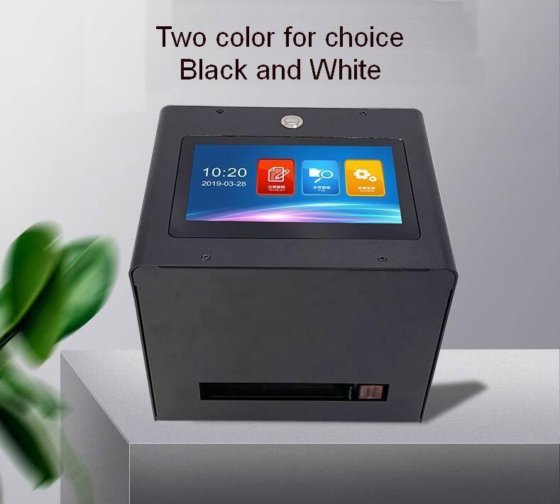code printer