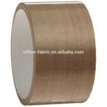 Fábrica directa de buena calidad cinta de teflón de silicona para alambre