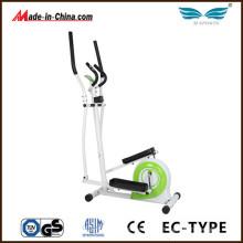 Vélo elliptique magnétique intérieur à manches longues