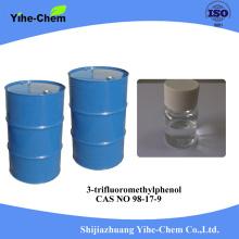 Pesticide intermediate 3-Trifluoromethyl phenol 99%