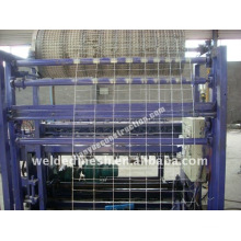full automatic cattle fence machine