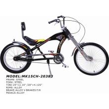 Bicicleta del interruptor de la bici de Harley de 16-20 pulgadas