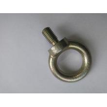 Perno de ojo de acero carbono de color auto JIS1168