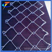 Billig Kettenglied Zaun, Diamond Wire Mesh Zaun (CT-36)