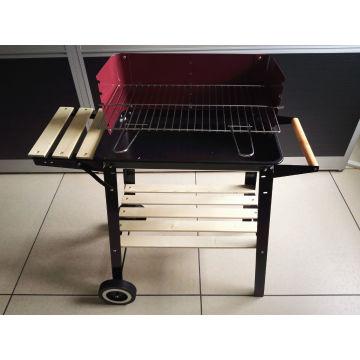 Vente en gros Barbecue Grill avec Roues