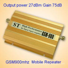 GSM Range Booster, Signal Coverage Booster, GSM900MHz Repeater 980