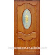 2016 neuesten Designs Tür Modell Holz mit Glas Holz Glastür Design für Haus