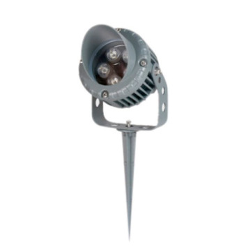 Dimmable Aluminum 12W CREE LED Spike Light