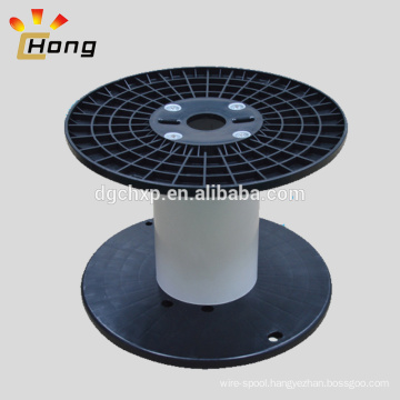 pp plastic bobbin for industrial use