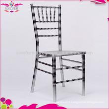 chiavari chair seat