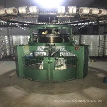 Good Condition 6 Sets Hengyi Knitting Weaving Machine on Sale