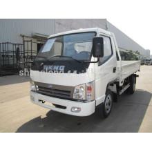 Left Drive 4X4 Flatbed Kama Truck 4ton-5ton