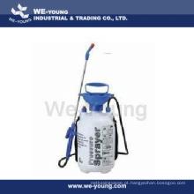 Pulverizador de mochila manual agrícola 5L (WY-SP-05-05)