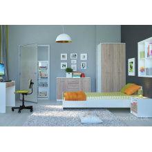 Mobiliário de quarto para crianças de mobiliário simples de mobiliário infantil (HF-EY08115)