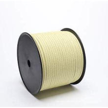 High Abrasive Resistance Kevlar Braided Aramid Rope