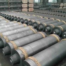 Electrodo de grafito para fabricación de acero Uhp EDM