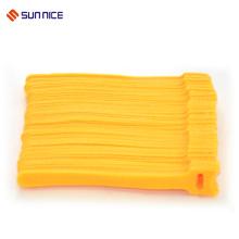 Crochets réglables autobloquants à crochet et à boucle