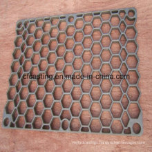 560X560X50mm Tray for Continuous Furnace