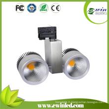 Rail d'éclairage de voie de 20W 30W 50W LED avec 3 ans de garantie