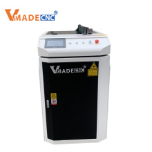 máquina de limpieza láser de fibra limpiador láser