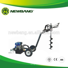 Gasoline digger for ATV with low price