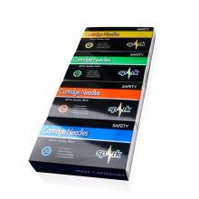 Professional  Membrane Spark Tattoo Cartridge Needle For Tattoo Supply