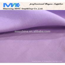 MM16085JD tecido de spandex poli rayon de alta qualidade