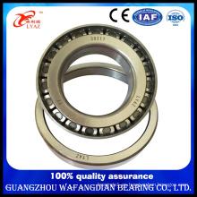 Cojinete de rodillos cónico 30211 7211e Cojinete de rodillos China Supplier