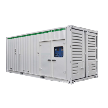 générateur d'installation électrique asynchrone AC
